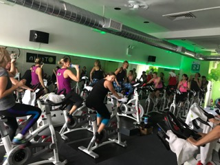 Spin2Cure Crohn's